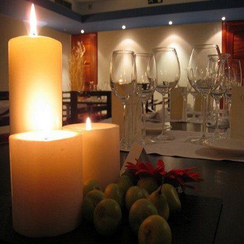 Hotel**** en los Pirineos con cena especial - Huesca