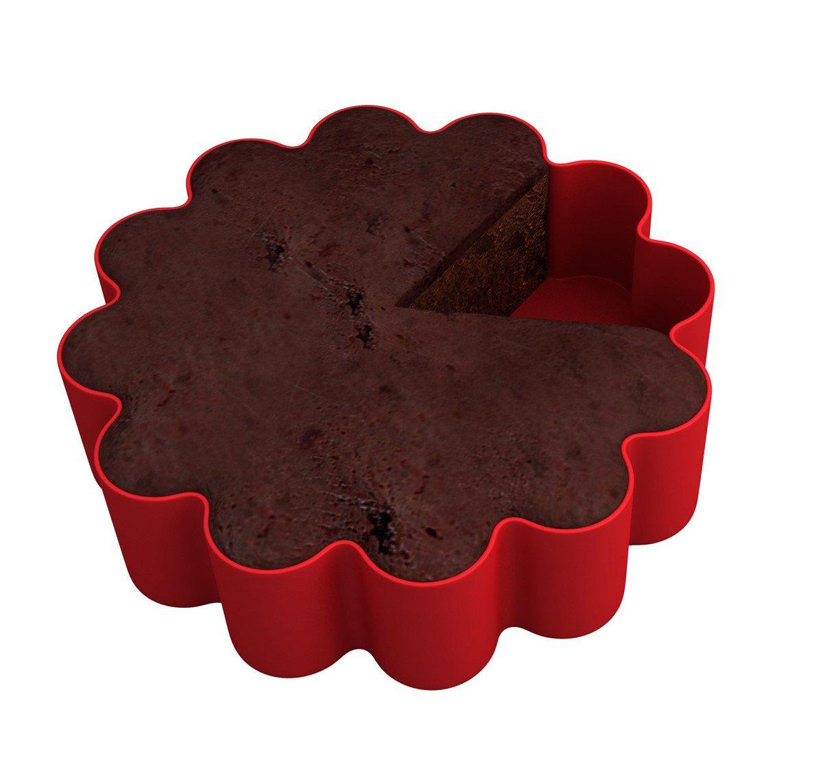 Ich liebe Kuchen - Backform