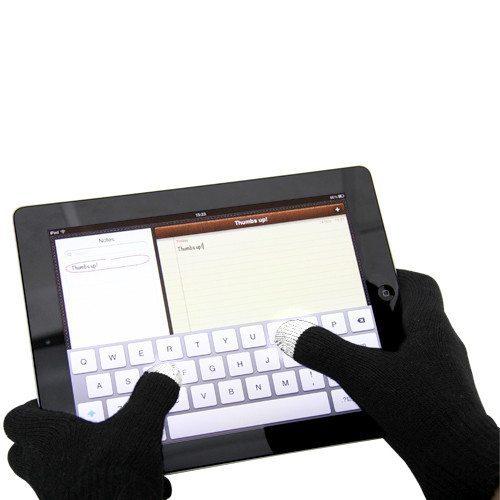 iGlove – Spezialhandschuh fürs Smartphone