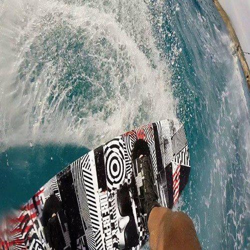 Iniciación al Wakeboard y ski náutico - Ibiza
