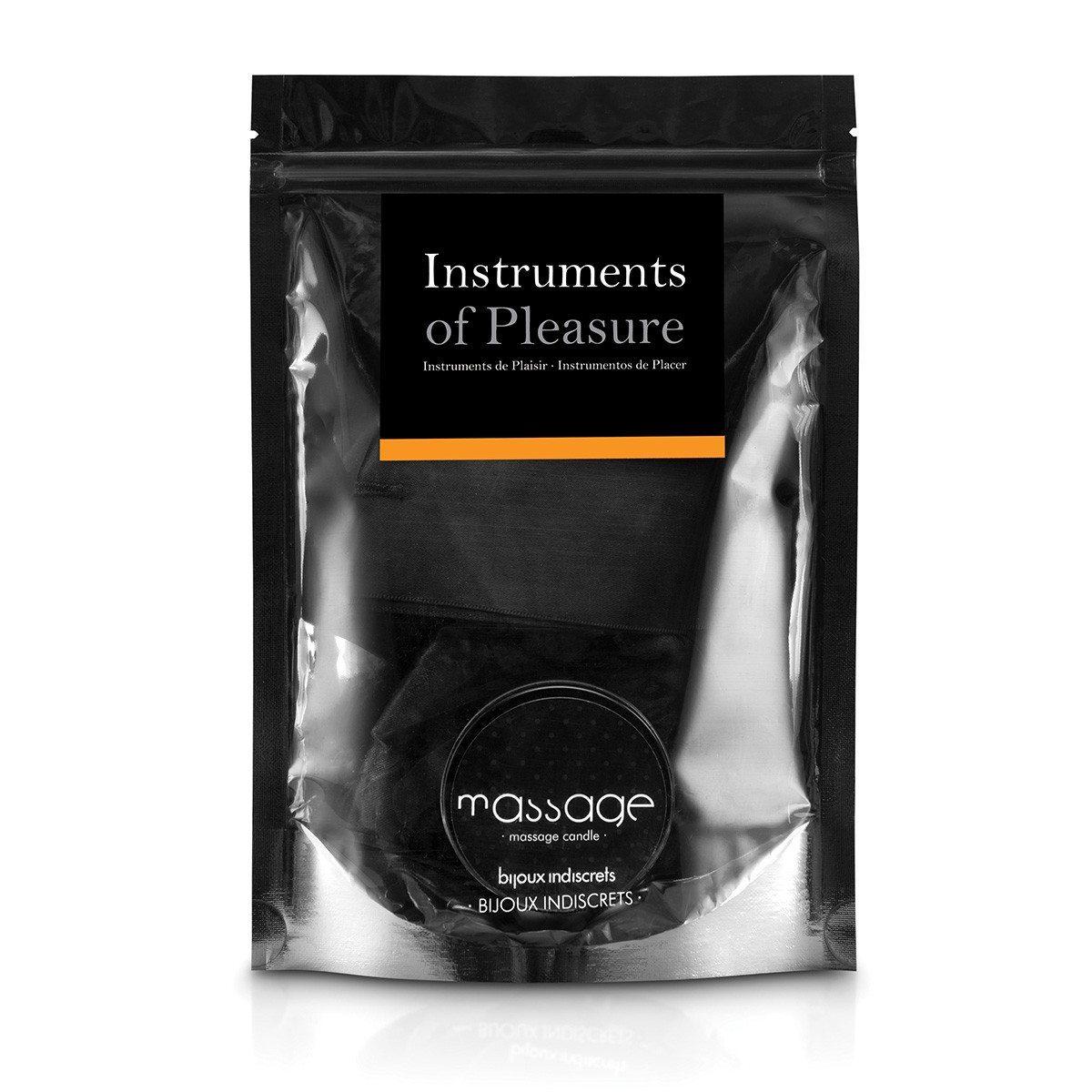 Instruments of Pleasure - Geschenkset