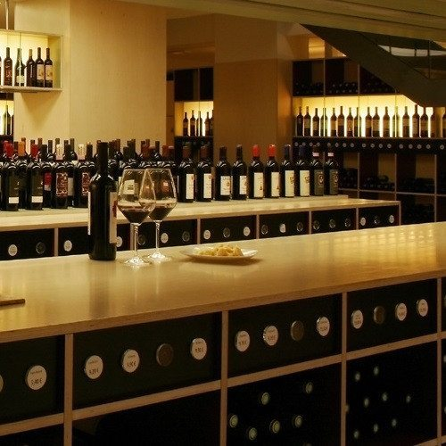 Introducción a la cata de vinos para dos personas - Madrid