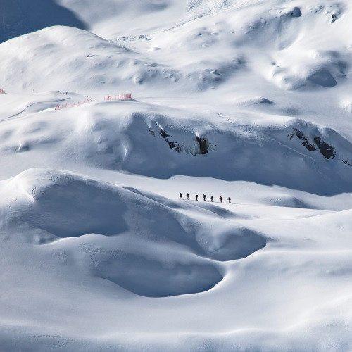 Inúu y Forfait en Vallnord - Andorra