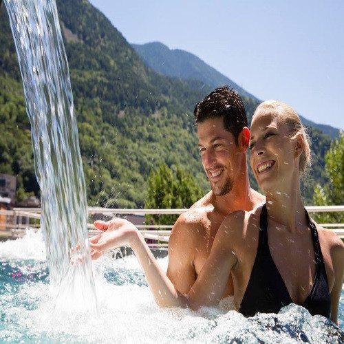 Inúu y Noche Romántica en Hotel 4* - Andorra