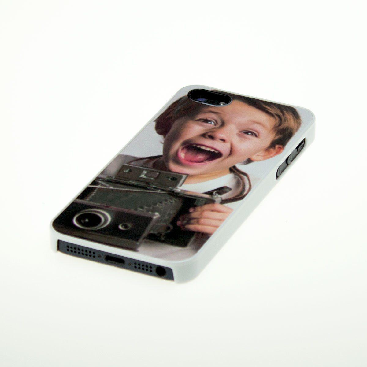 iPhone 5 Cover mit Fotodruck