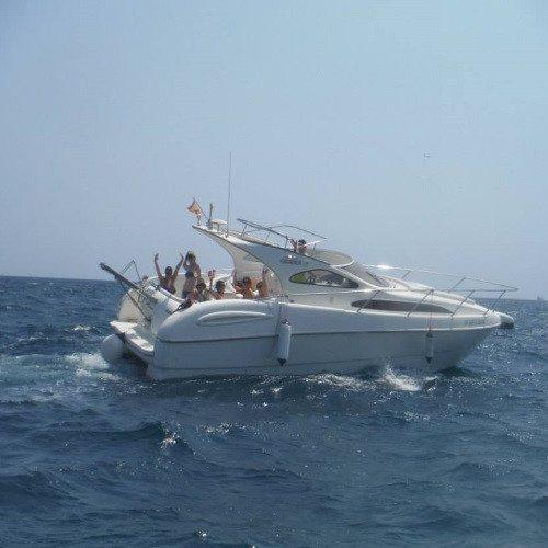 Jet Boat
