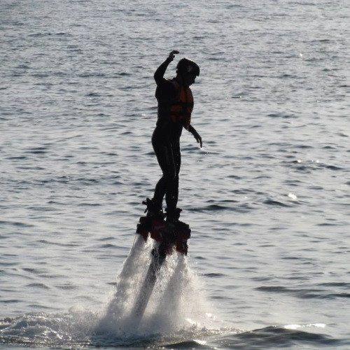 Jetpack - Menorca