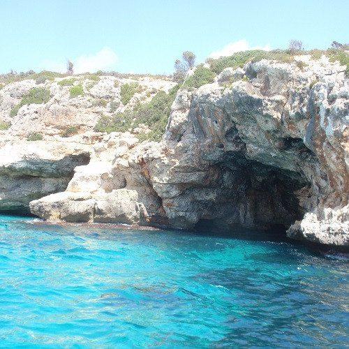 Jornada de pesca de costa - Mallorca