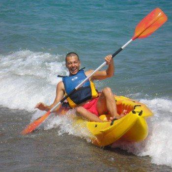 Kayak - Gerona