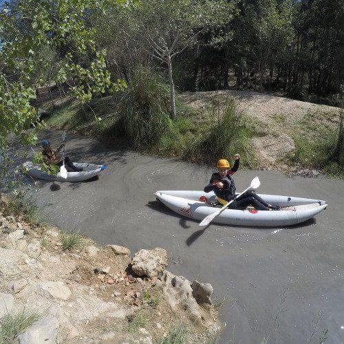 Kayak -Valencia