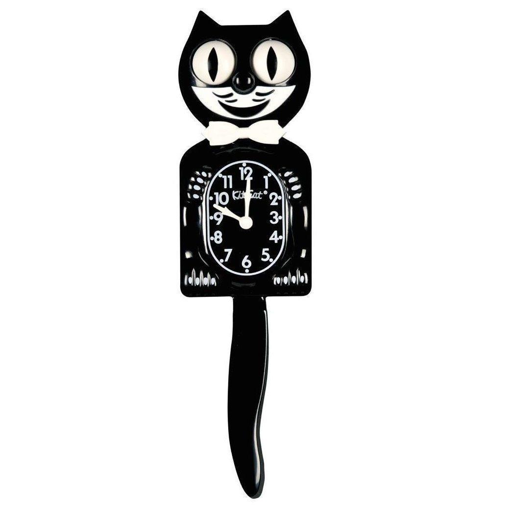Kit Cat Clock - Die Katzenuhr