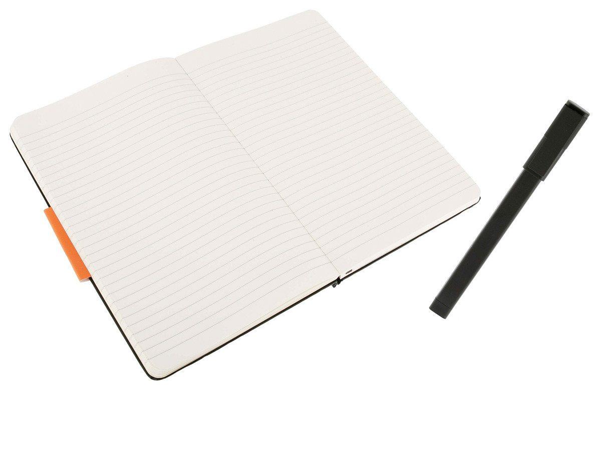Kreativ Set - Notizbuch und Stift