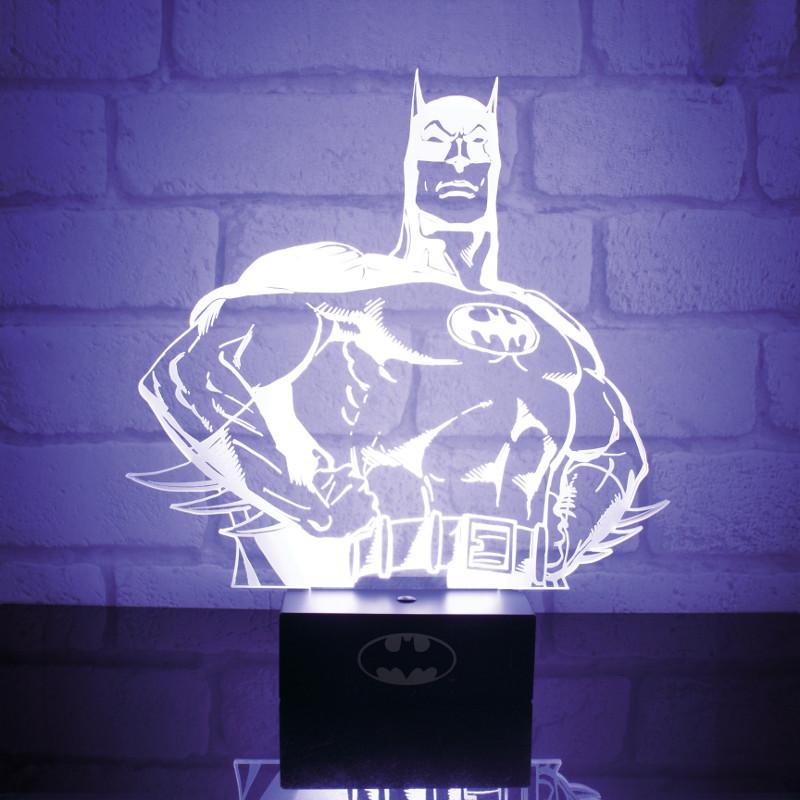 """Lampe """"Batman"""""""