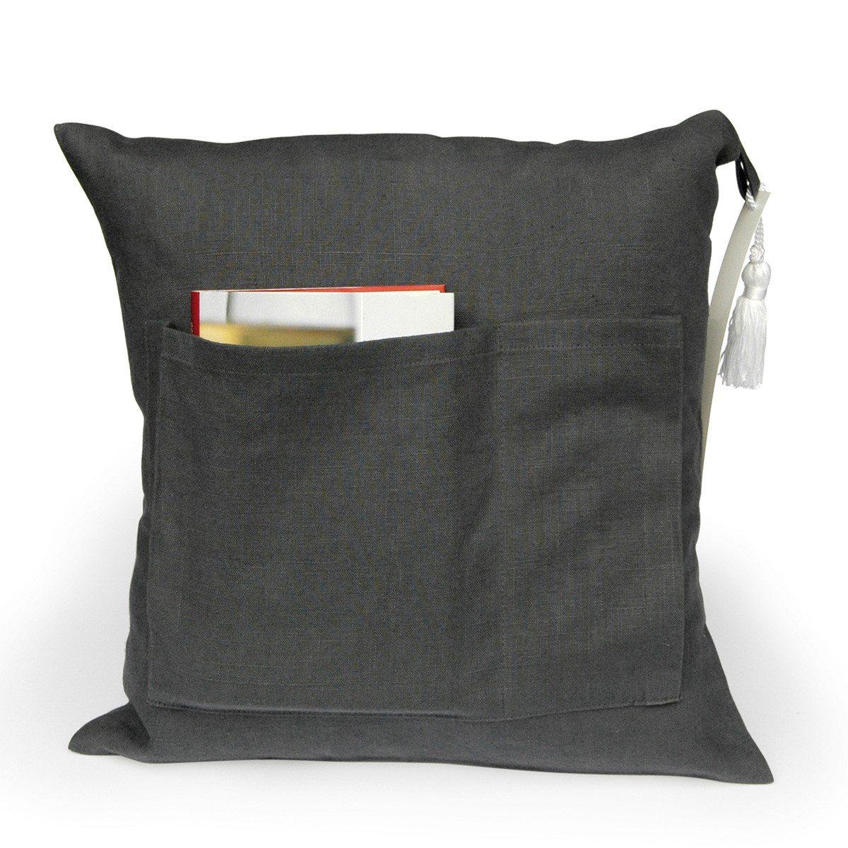 Lesekissen - Das Kissen für Leseratten