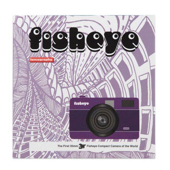 Lomo-Kamera Fisheye One