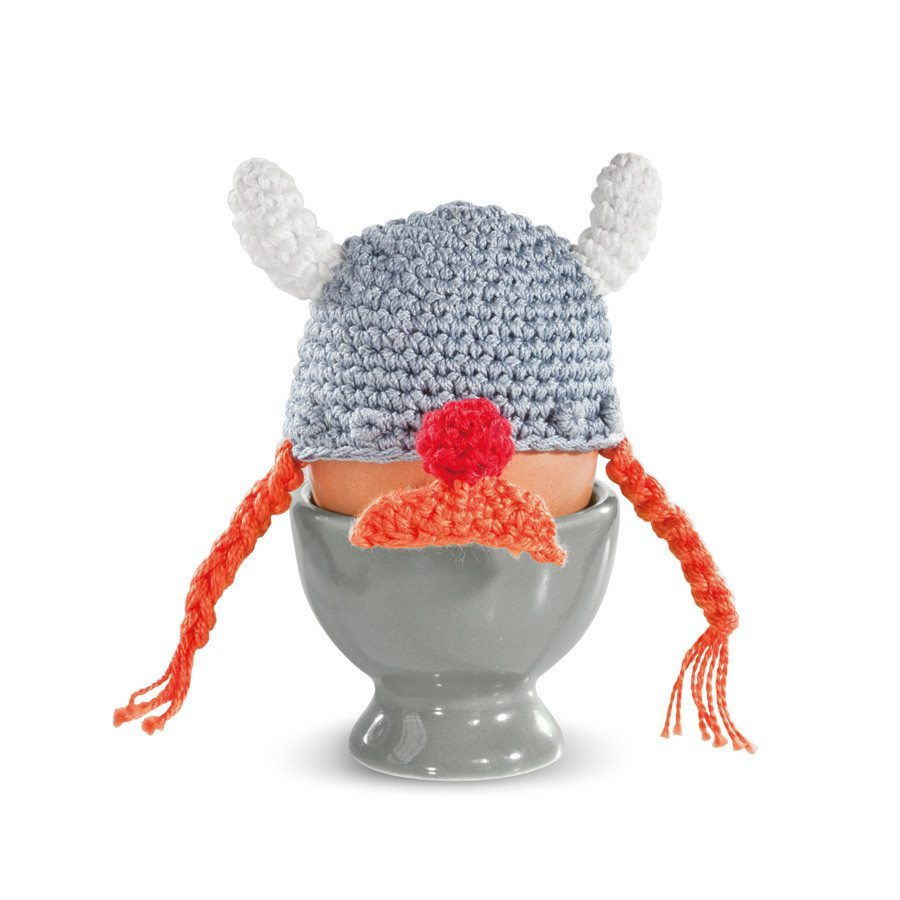 Lustige Eierwärmer