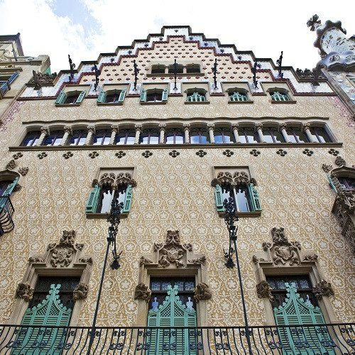 Manicura básica - Barcelona