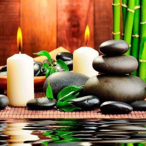Masaje con Piedras Calientes - Vitoria