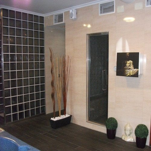 Masaje con Piedras Jade - Vitoria