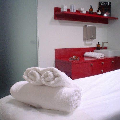 Masaje especial para embarazadas - Madrid