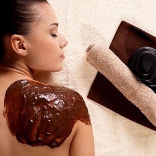 Masaje relajante al chocolate - Sevilla