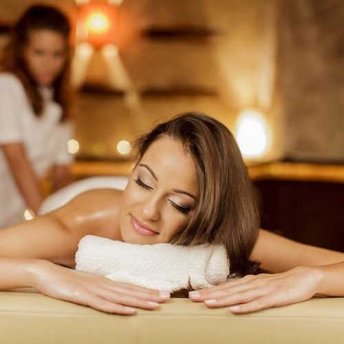 Masaje terapéutico - Madrid