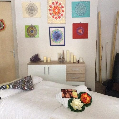 Masaje terapéutico relajante en Lloret de Mar - Girona