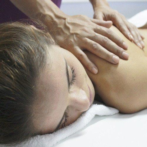 Masaje Terapéutico - Valencia