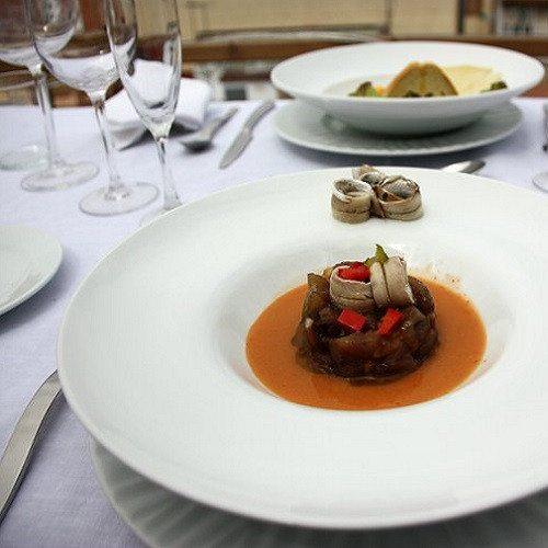 Menú degustación para 2 - Tarragona
