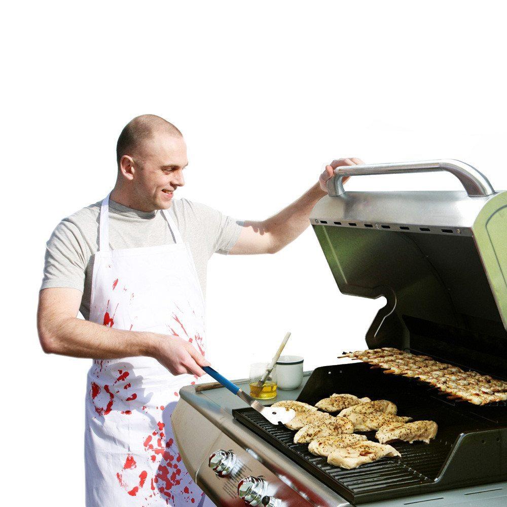 Metzger Kochschürze