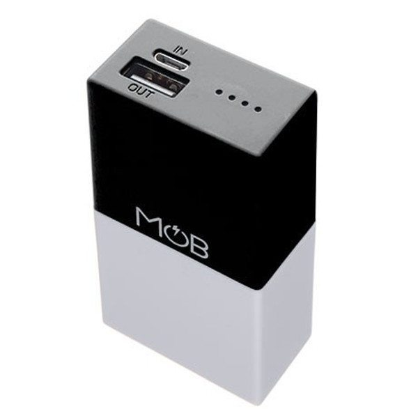 Mobcube-Powerbank