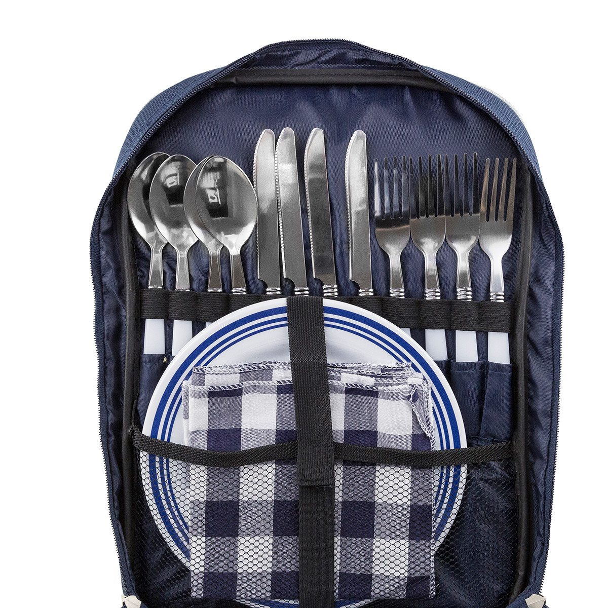 Mochila de picnic