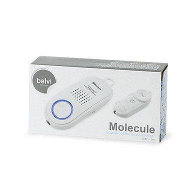 Molecule - el primer altavoz sumergible para Smartphone
