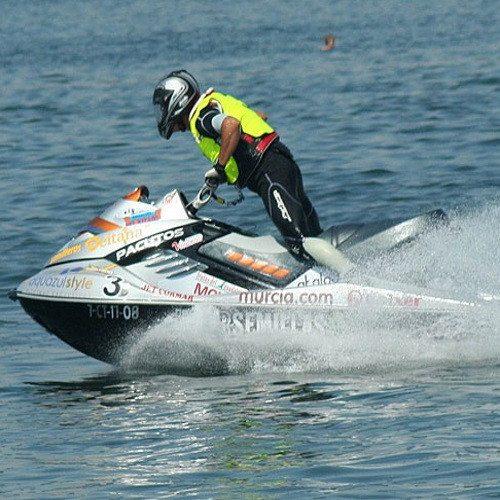 Moto de Agua - Tarragona
