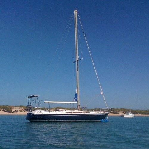 Navegar en Velero - Cádiz