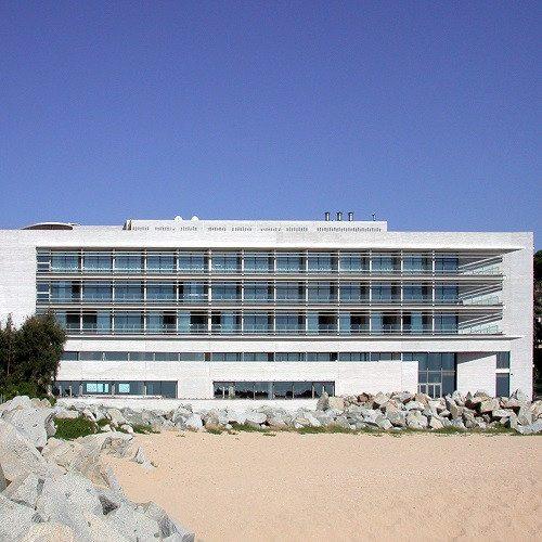 Noche en Hotel 4* en Habitación Deluxe con Spa y Masaje - Barcelona