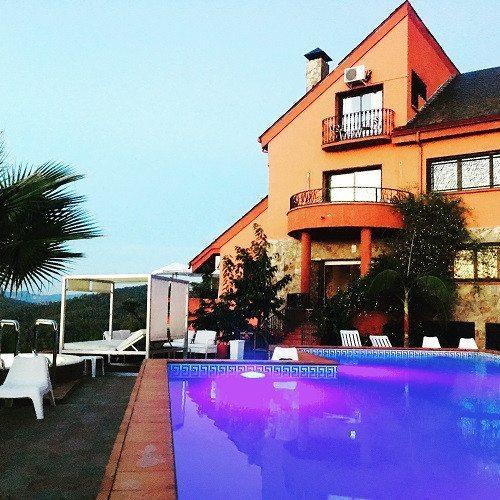 Noche en Hotel con encanto de 3* - Barcelona