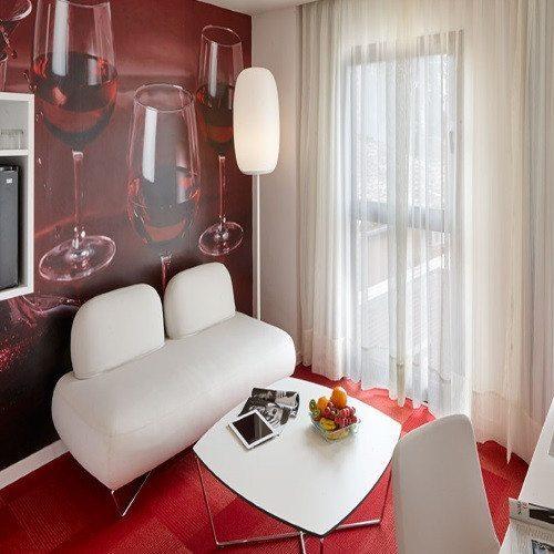 Noche en Hotel**** con Spa árabe y masaje - Granada