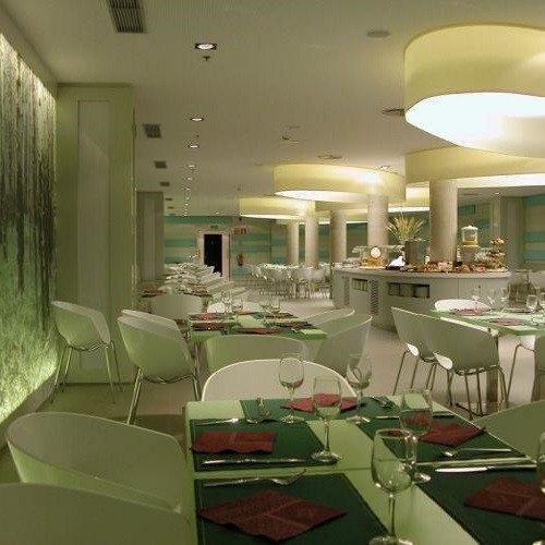 Noche en Hotel**** con Spa y cena para dos - Albacete