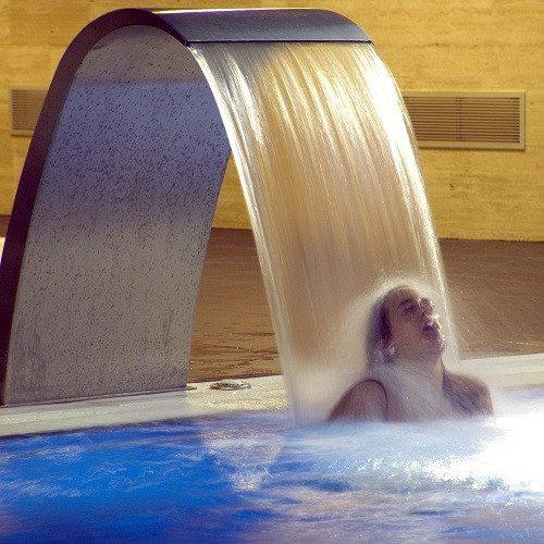 Noche en Hotel**** con Spa y Masaje - Barcelona