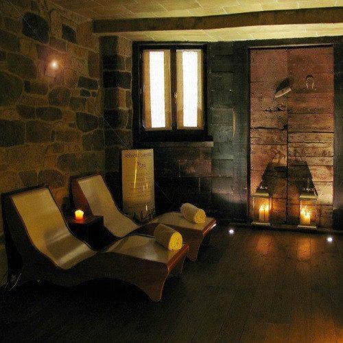 Noche en Hotel**** en los Pirineos con Spa - Huesca