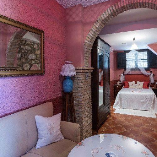 Noche en Hotel Palacio para dos - Jaén