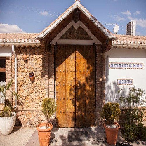 Noche en Hotel Rural con Encanto y Cena - Jaén