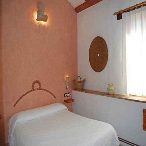 Noche en Hotel Rural con Paseo a Caballo - Tarragona