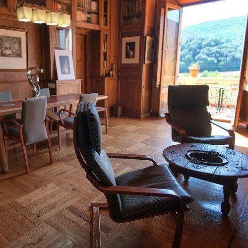 Noche en Hotel Rural*** en familia con desayuno - Girona