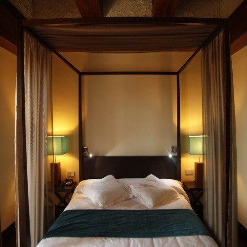 Noche en Hotel****, Spa y cena - Castellón
