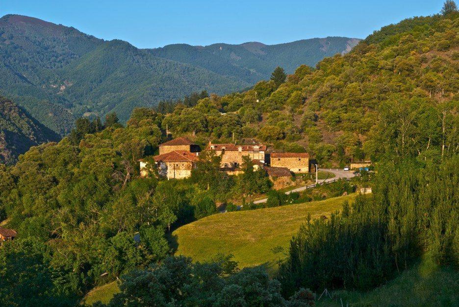 Noche en Posada Rural con desayuno - Cantabria