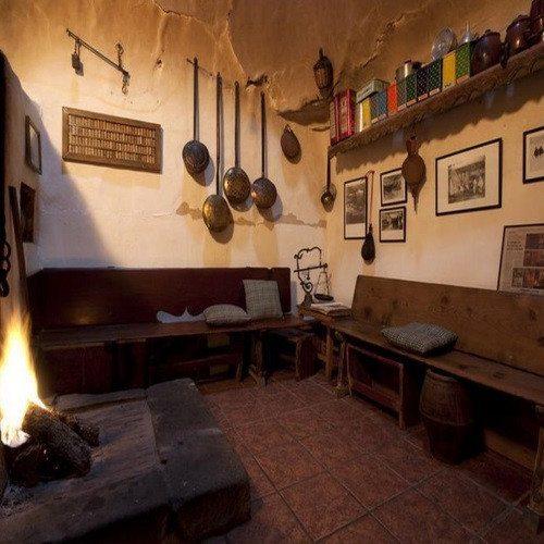 Noche en Posada Rural y Spa privado - Soria