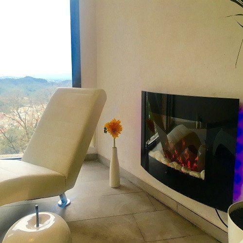 Noche en Suite de lujo con Jacuzzi y cena - Barcelona
