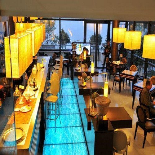 Noche Gastronómica en Hotel***** - Pontevedra